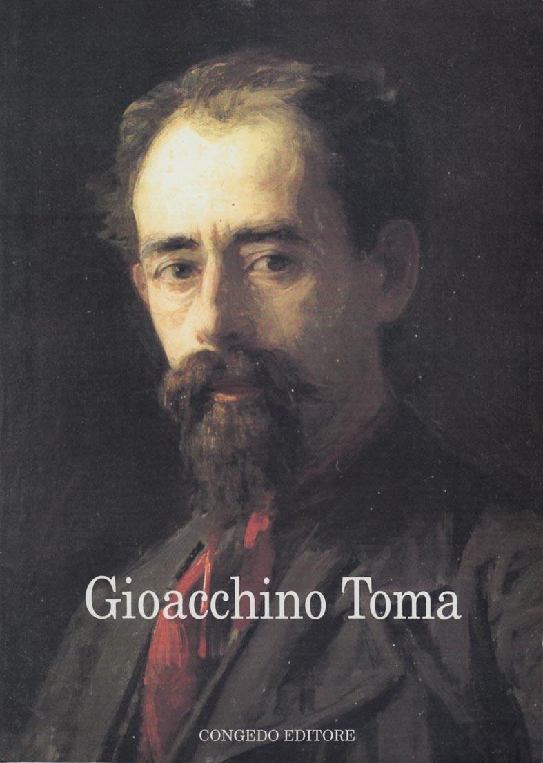Gioacchino Toma (1836-1891) - Guida alla mostra