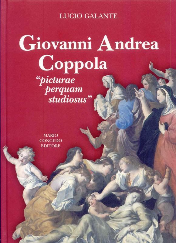 """Giovanni Andrea Coppola """" Picturae perquam studiosus"""""""