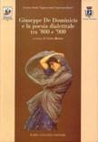 Giuseppe De Dominicis e la poesia dialettale tra '800 e '900