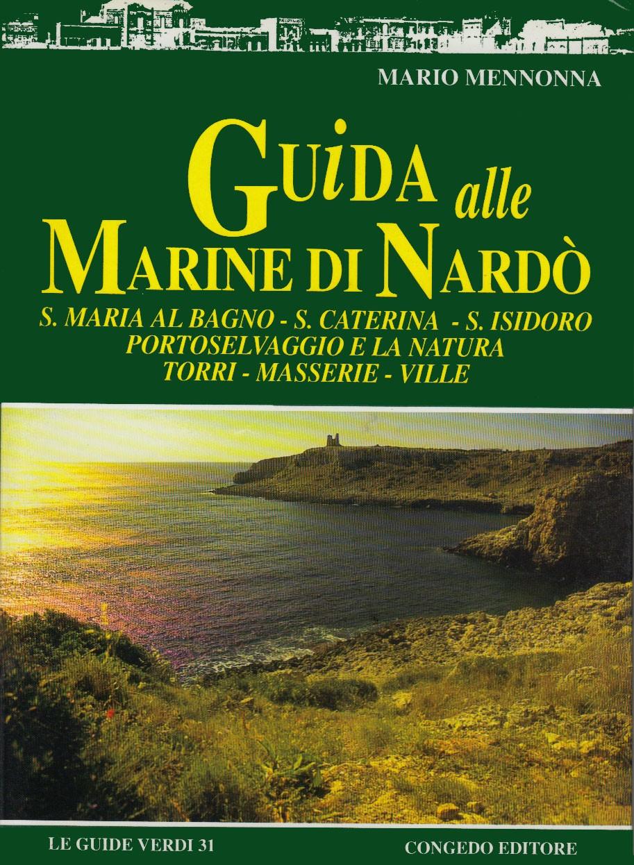 Guida alle Marine di Nardò