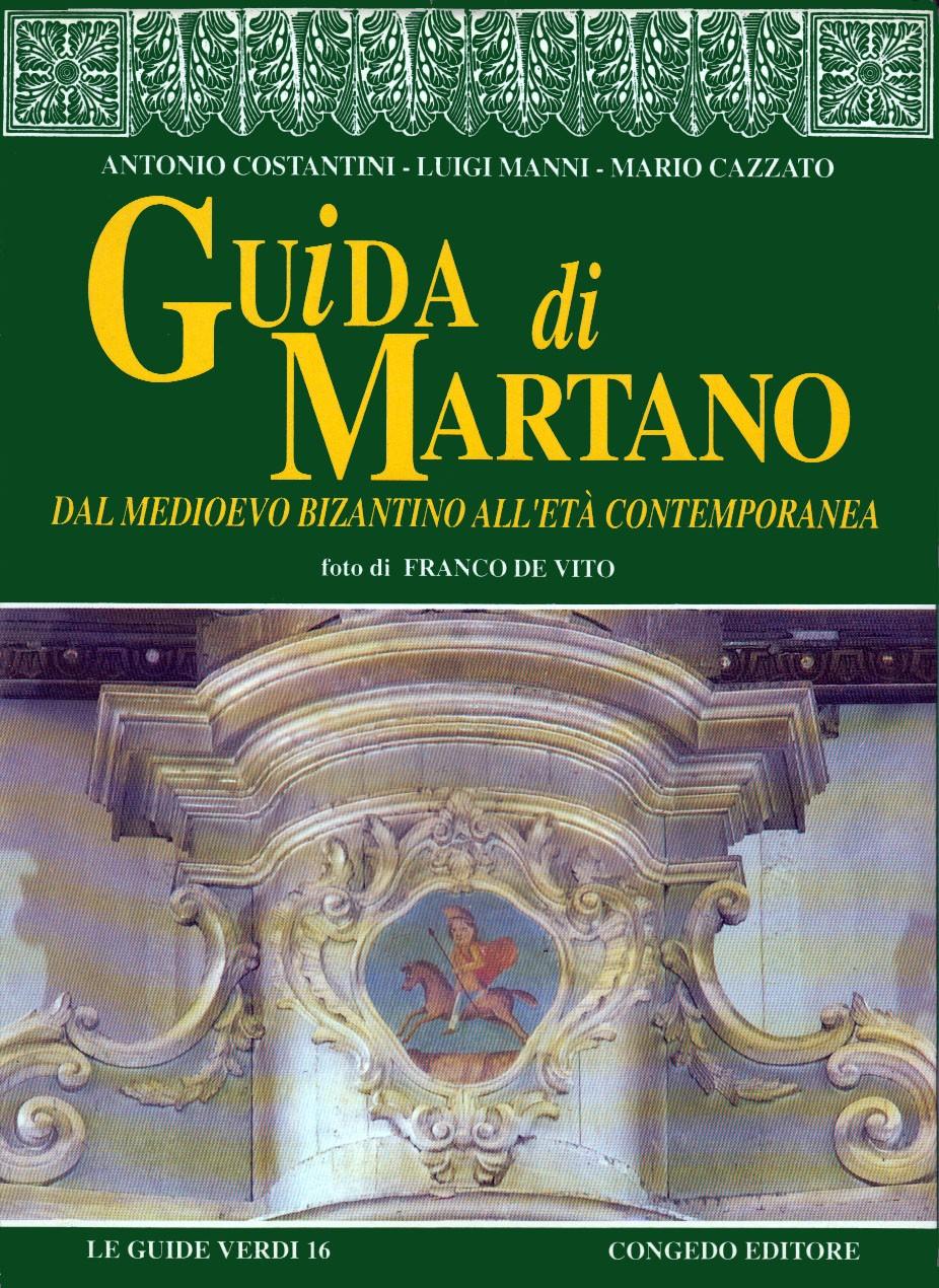Guida di Martano