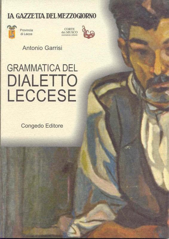 Grammatica del dialetto leccese