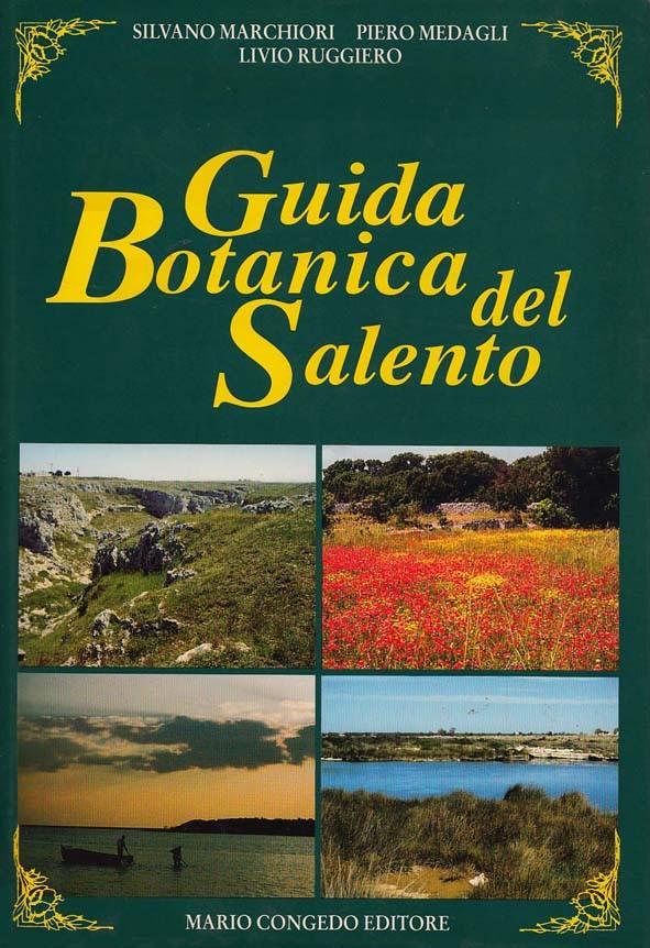 Guida Botanica del Salento