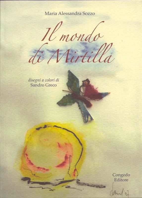 Il mondo di Mirtilla
