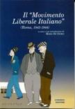 """Il """"Movimento Liberale Italiano"""""""