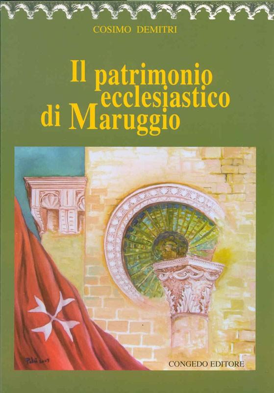 Il patrimonio ecclesiastico di Maruggio