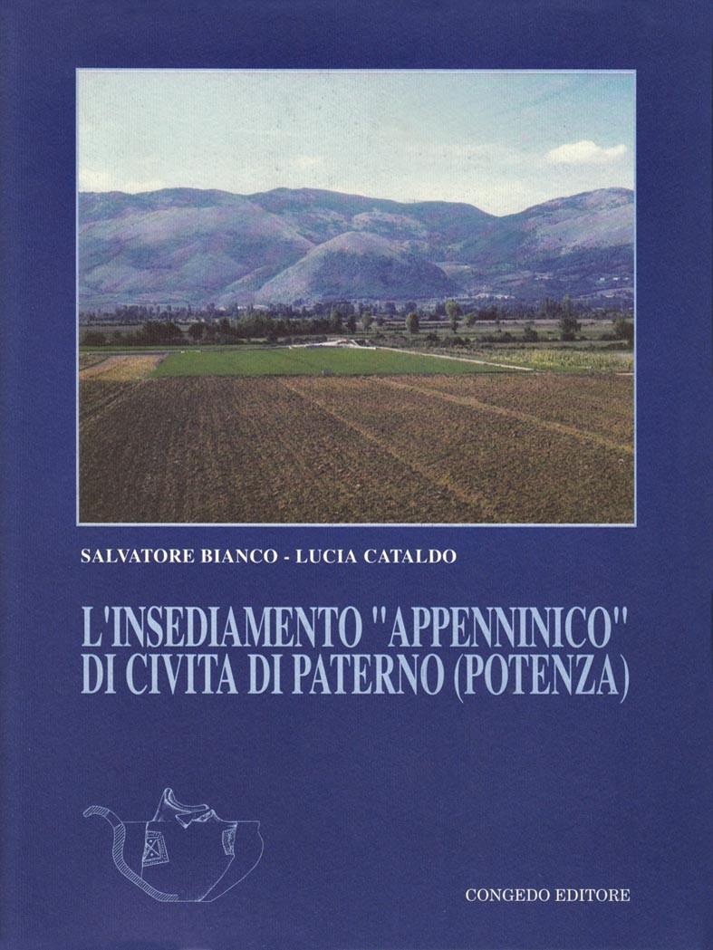 L'insediamento appenninico di Civita di Paterno (Pz)