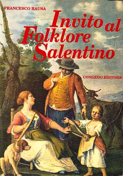 Invito al folklore salentino