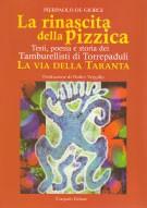 La rinascita della Pizzica. Testi, poesia e stria dei Tamburellisti di Torrepaduli.