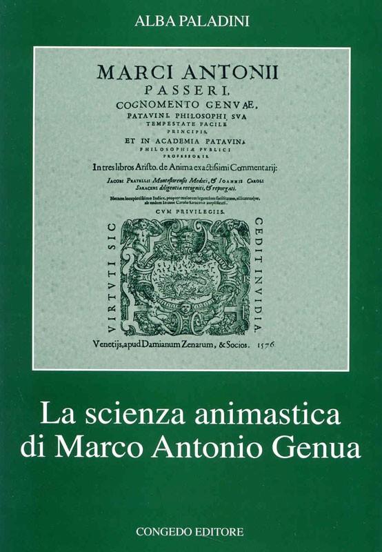 La scienza animastica di Marco Antonio Genua