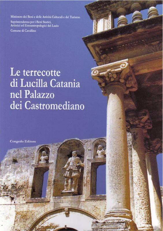 Le terracotte di Lucilla Catania nel Palazzo dei Castromediano