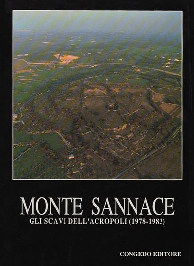 Monte Sannace - Gli scavi dell'acropoli (1978-1983)