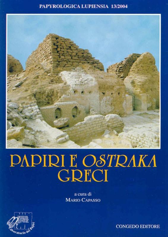 Papiri e Ostraka greci