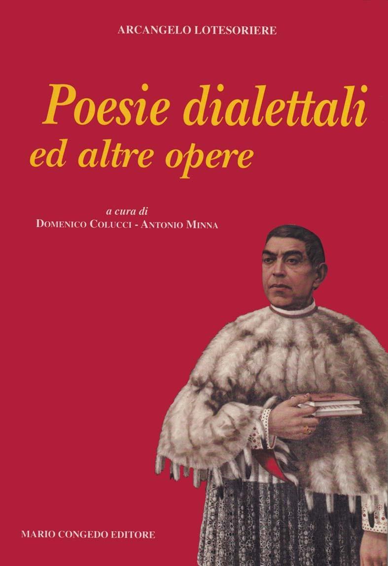 Poesie dialettali ed altre opere