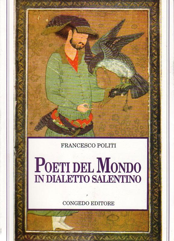 Poeti del mondo in dialetto salentino