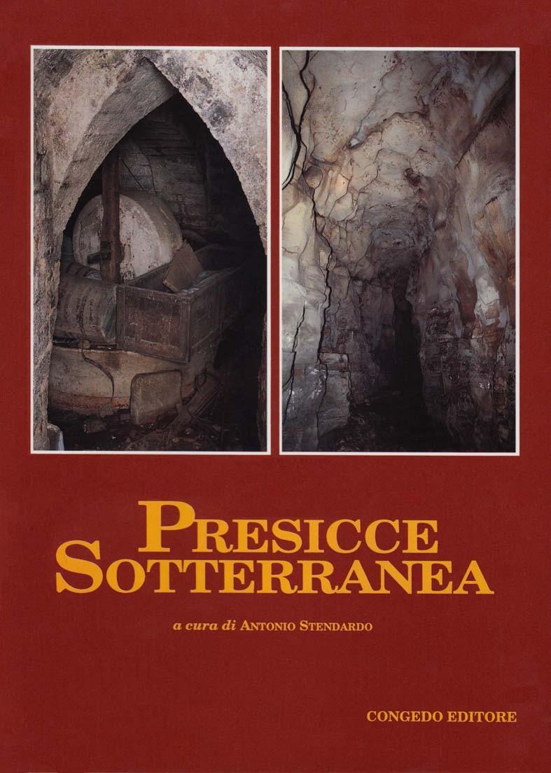 Presicce sotterranea