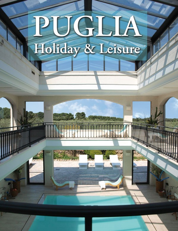 PUGLIA Holiday&Leisure