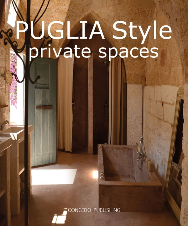 PUGLIA Style - Private spaces