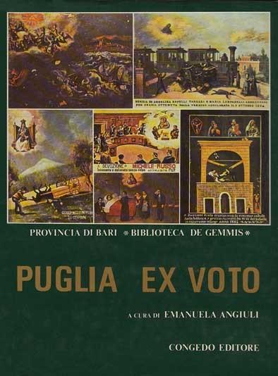 Puglia ex voto