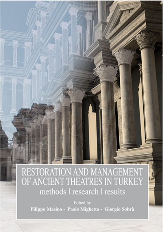 Restoration and management of ancient theaters in Turkey