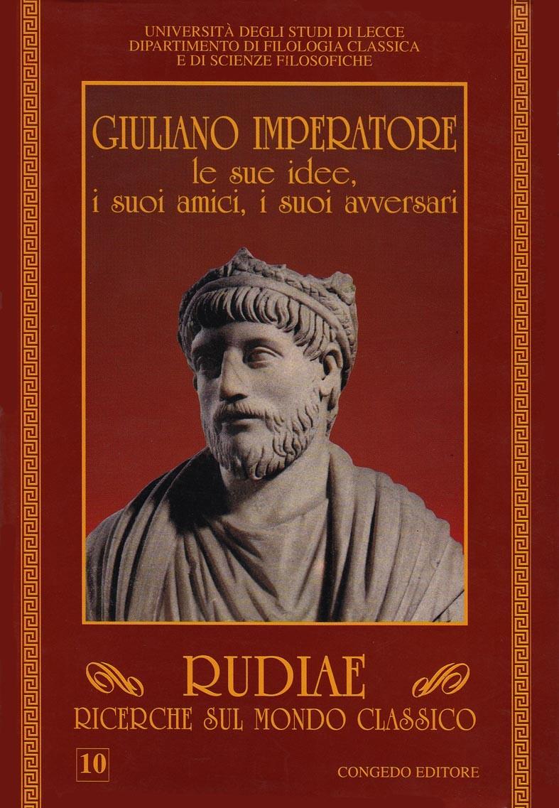 Rudiae. Ricerche sul mondo classico 10