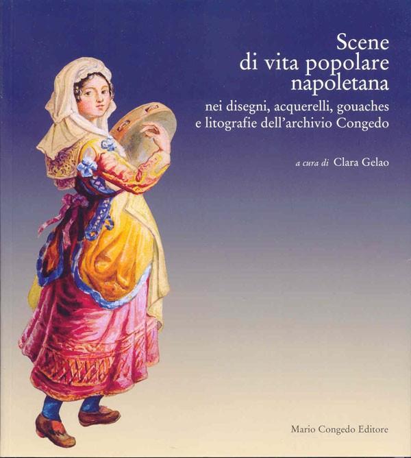 Scene di vita popolare napoletana