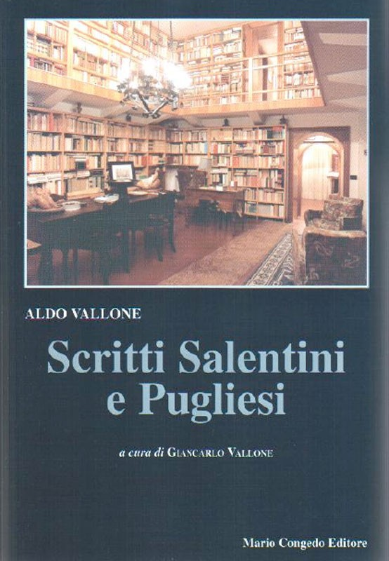 Scritti Salentini e Pugliesi