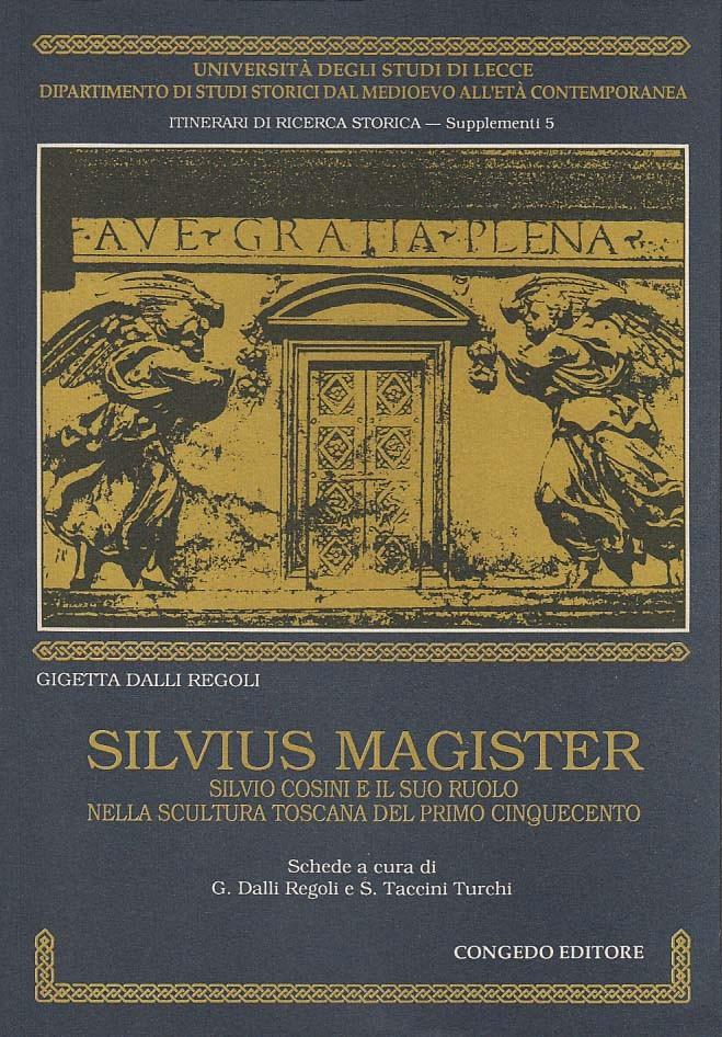 Silvius Magister