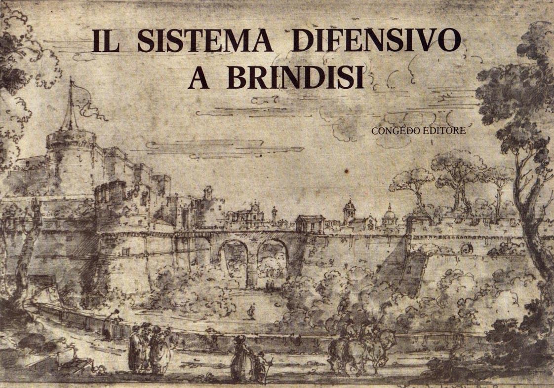 ll sistema difensivo a Brindisi