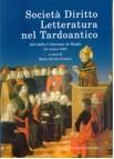 Società Diritto Letteratura nel Tardoantico