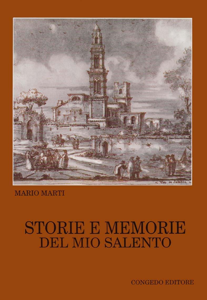 Storie e memorie del mio Salento