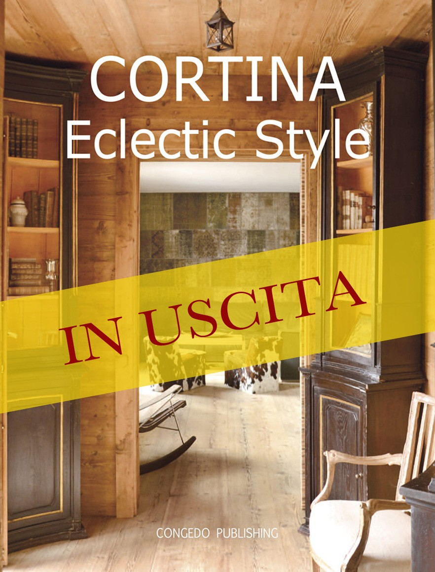 Cortina Eclectic Style