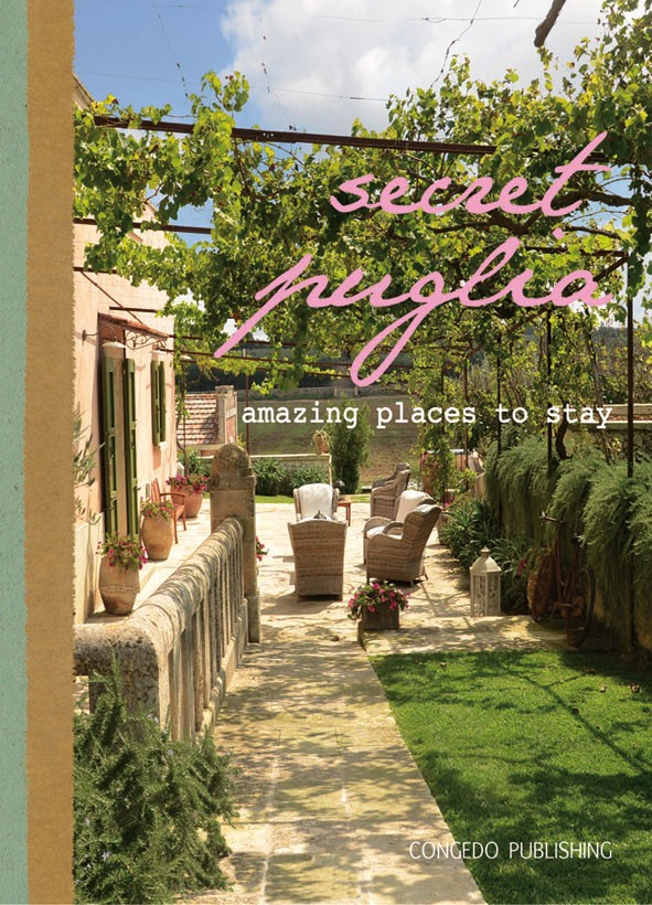 Secret Puglia - Amazing places to stay
