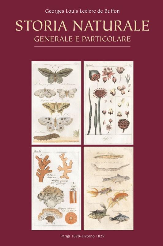 Storia Naturale. Generale e particolare