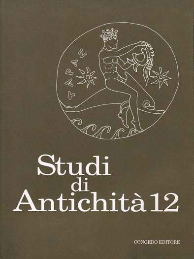Studi di Antichità 12