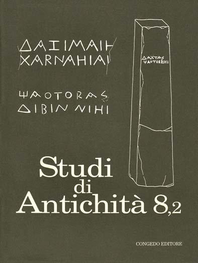 Studi di Antichità 8,2