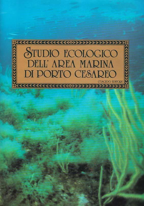 Studio ecologico dell'area marina di Porto Cesareo