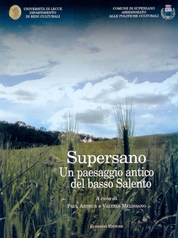 Supersano - Un paesaggio antico del basso Salento