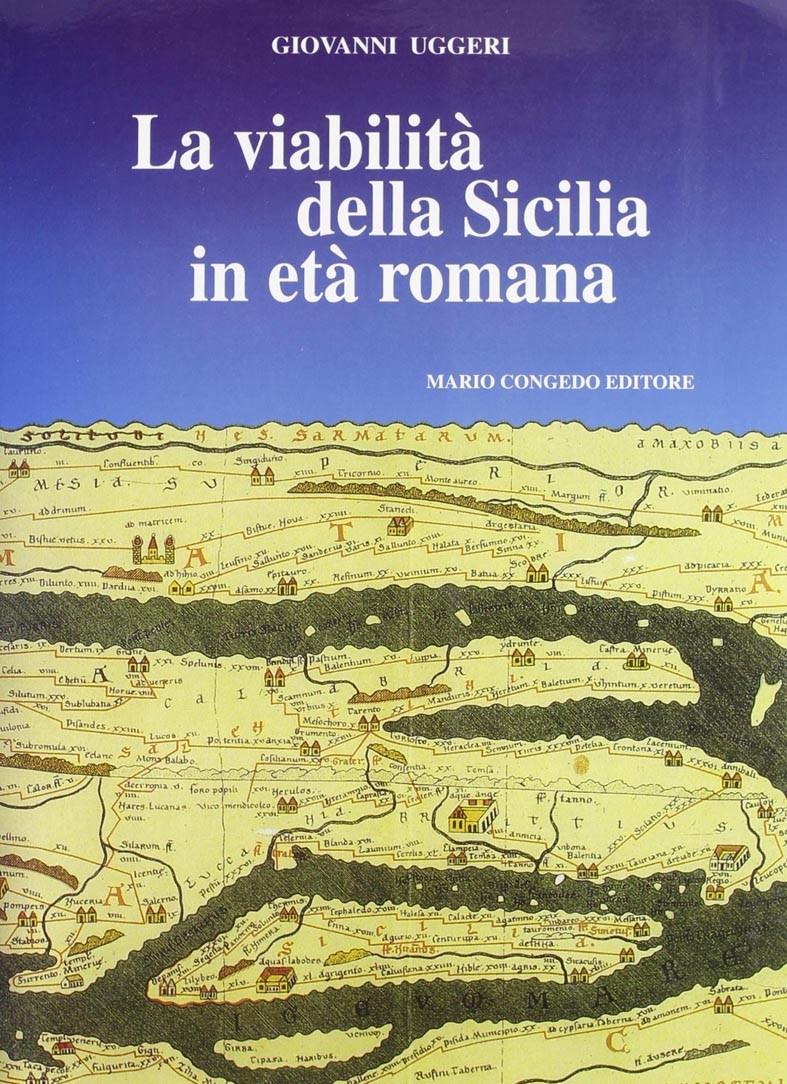La viabilità della Sicilia in età romana