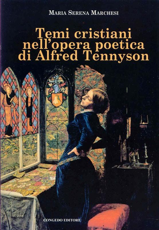 Temi cristiani nell'opera poetica di Alfred Tennyson
