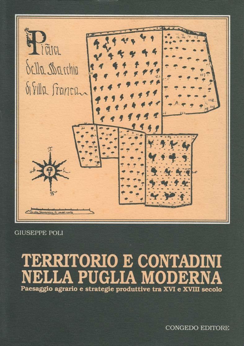 Territorio e contadini nella Puglia moderna