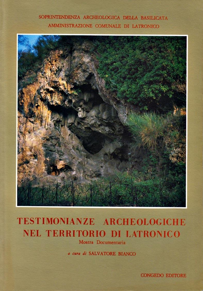 Testimonianze archeologiche nel territorio di Latronico