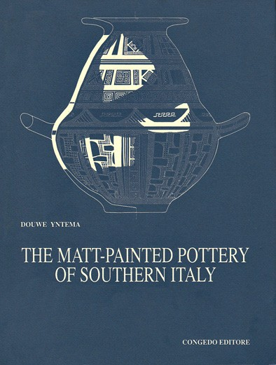 The matt-painted pottery of southern Italy