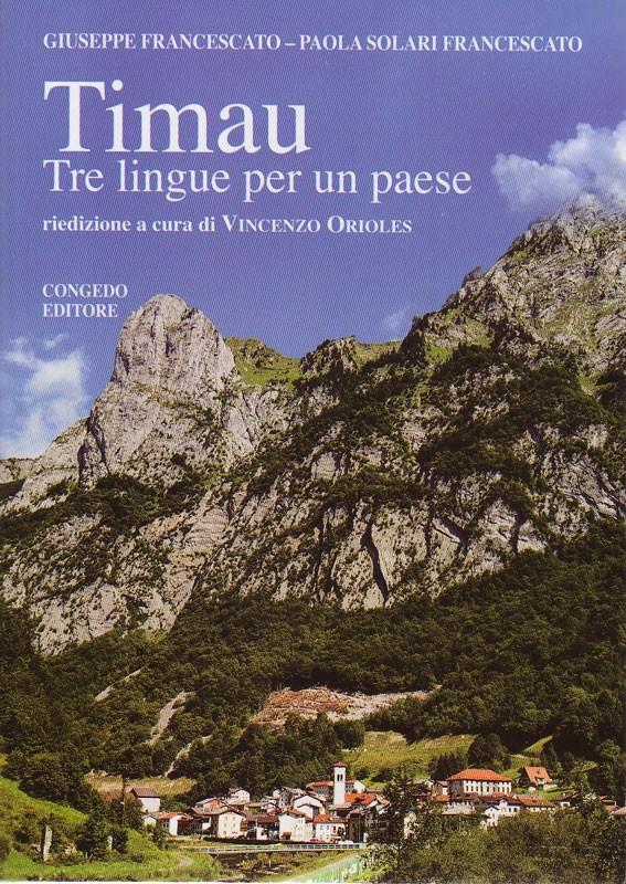 Timau. Tre lingue per un paese