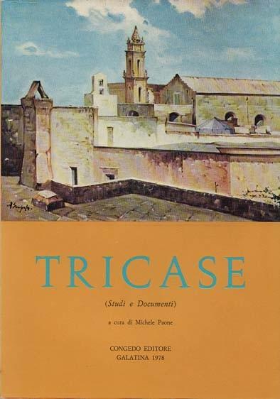 Tricase. Studi e documenti