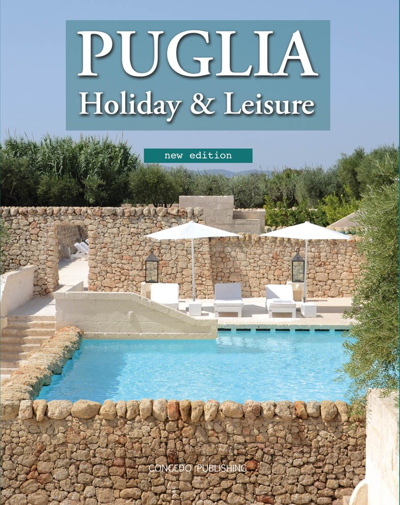 Puglia Holiday & Leisure - new edition