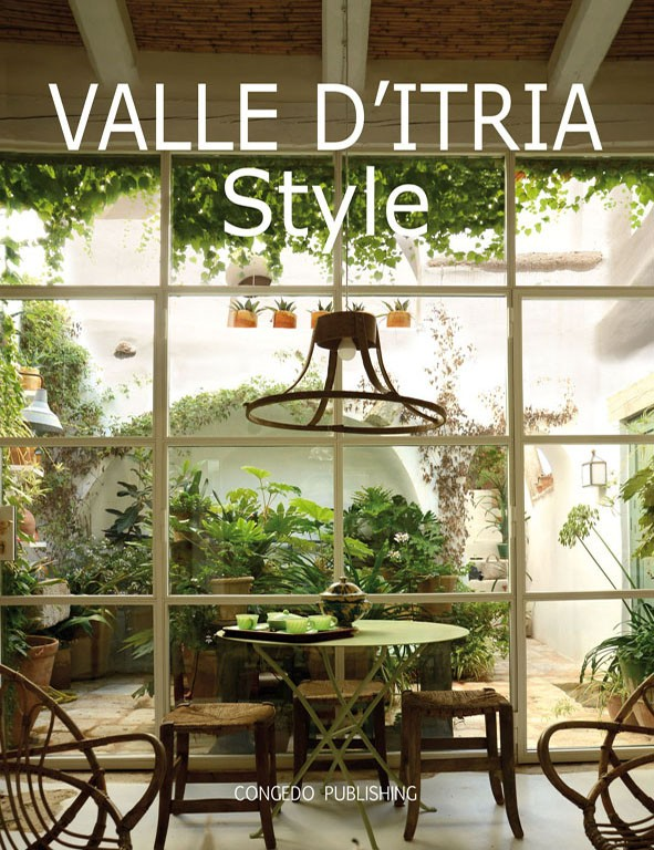 Valle d'Itria style
