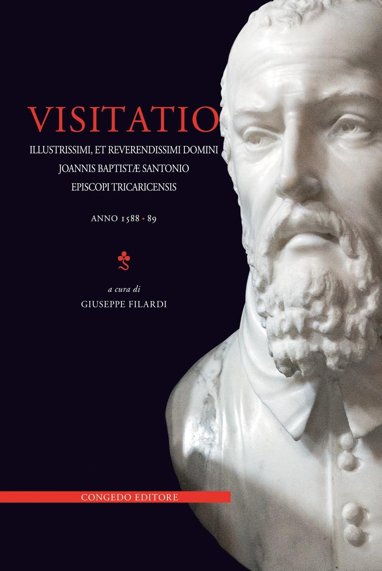 Visitatio Joannis Baptistae Santonio Episcopi Tricaricensis Anno 1588-89